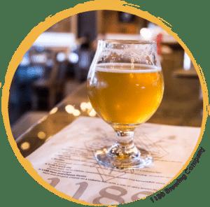 Beer at 1188 Brewing Company