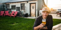 Dragon's Gate Brewery