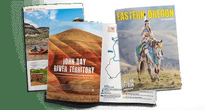 Eastern Oregon Travel Guide