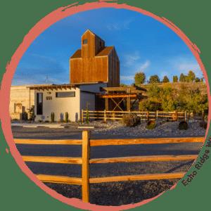 Echo Ridge Winery