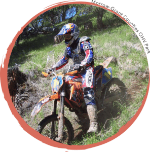 Morrow Grant Counties OHV Park