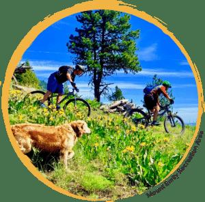 Mount Emily Recreation Area