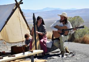 National Historic Oregon Trail Interpretive Center