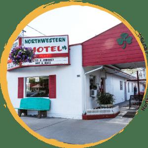 Northwestern Motel and RV Park