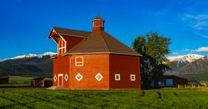 The Wallowa Valley Barn Tour