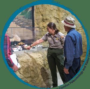 Thomas Condon Paleontology and Visitor Center