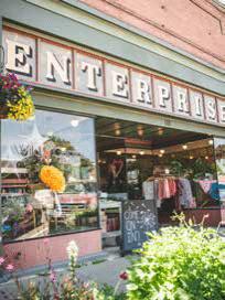 Enterprise Store Front
