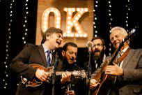 Performance at the O.K Theatre
