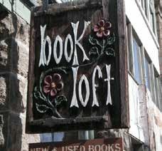 Bookloft Bookstore