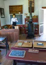 Gilliam County Historical Museum