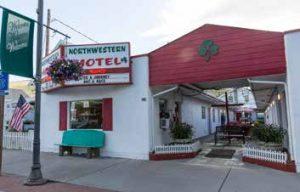Northwestern Motel