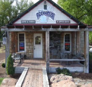 Rockhouse Coffee in Malheur County