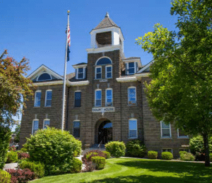Wallowa County Courthouse